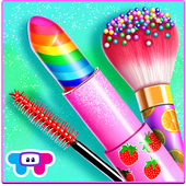 Candy Makeup icon