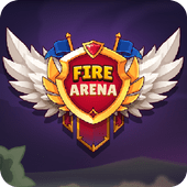 Fire Arena icon