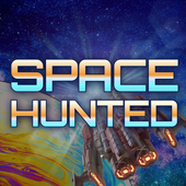 SpaceHunted Multiplayer Online Strategy Game icon