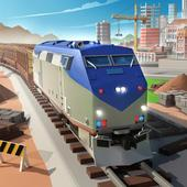 Train Station 2: Rail Strategy & Transport Tycoon icon