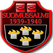 Winter War- Suomussalmi Battle icon