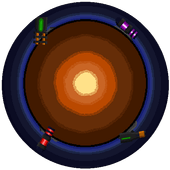 Planet Tower Defense icon