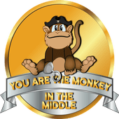Monkey In the Middle icon