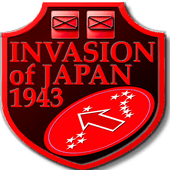 Invasion of Japan 1945 icon