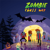 Zombie Chess War icon