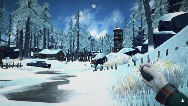 The Long Dark Mobile screenshot 1