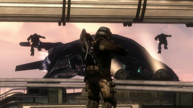 Halo: The Master Chief Collection Mobile screenshot 1