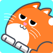 Stack Cats icon