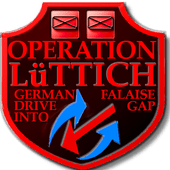 Operation Luttich: Falaise Pocket 1944 icon