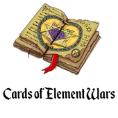Cards of Element Wars icon