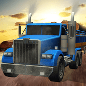 Truck'em All icon