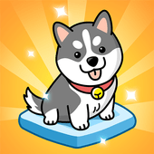 Lucky Puppy icon