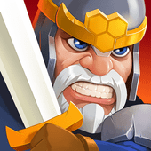 Age Of Ogres - Turn based strategy multiplayer icon