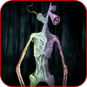 Siren Head: Spooky Scary Horror Forest Story Games icon