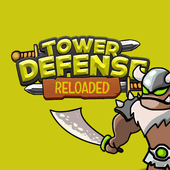Tower Defense Reloaded – Tactical Battle Simulator icon