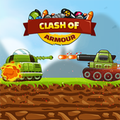 Clash Of Armour icon