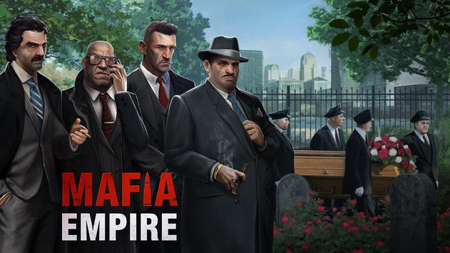 Mafia Empire poster
