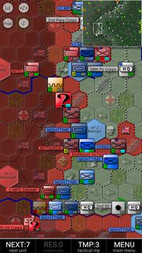 Operation Luttich: Falaise Pocket 1944 screenshot 1
