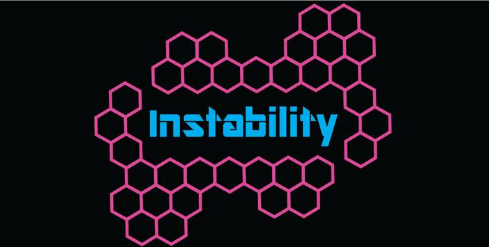 Instability poster