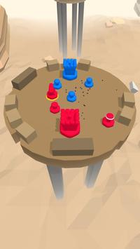 ‎Flick Chess! screenshot 1