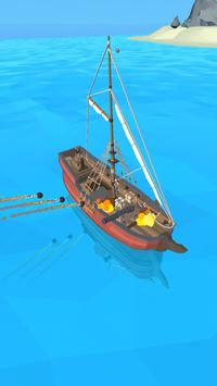 Pirate Attack screenshot 1