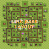 Bases layout for Coc (with copy link) icon