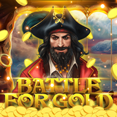 Battle for gold icon