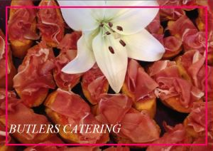 Butler's Catering