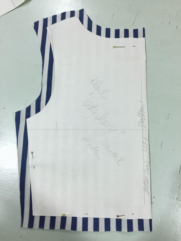 Lady Mary Dress by tweedandgreet