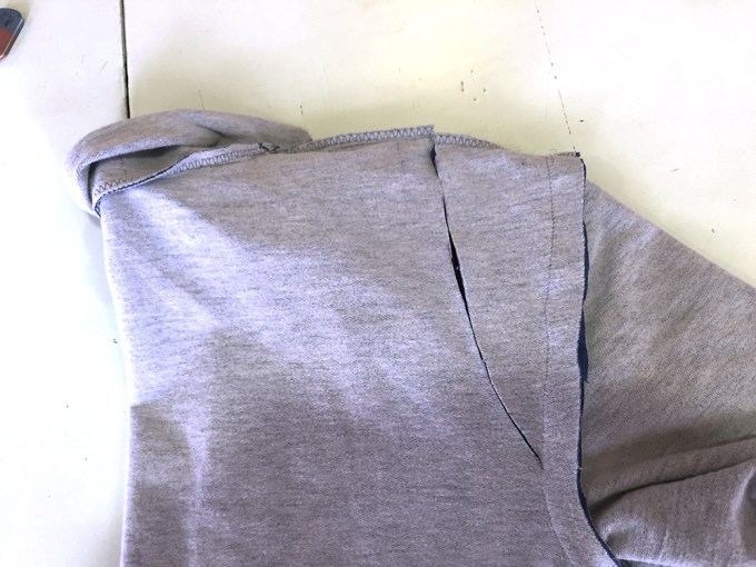 Cardigan Lena by Tweed and Greet