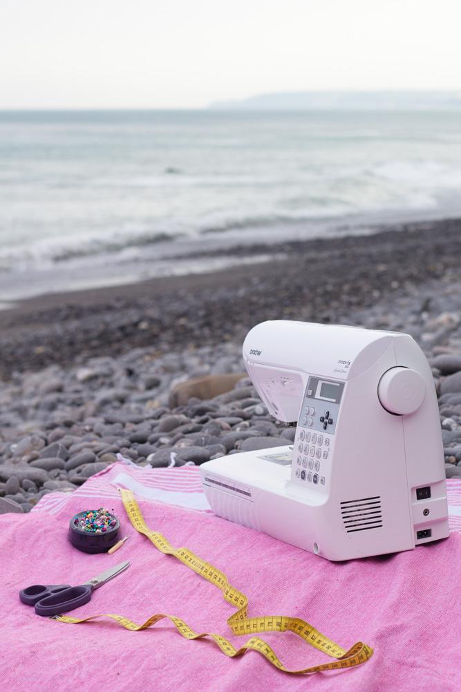 Ein Tag am Meer by Tweed & Greet-11