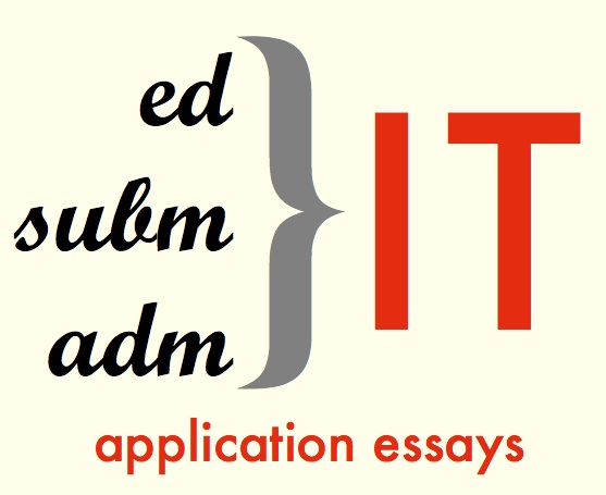 TWEED Edits Application Essays