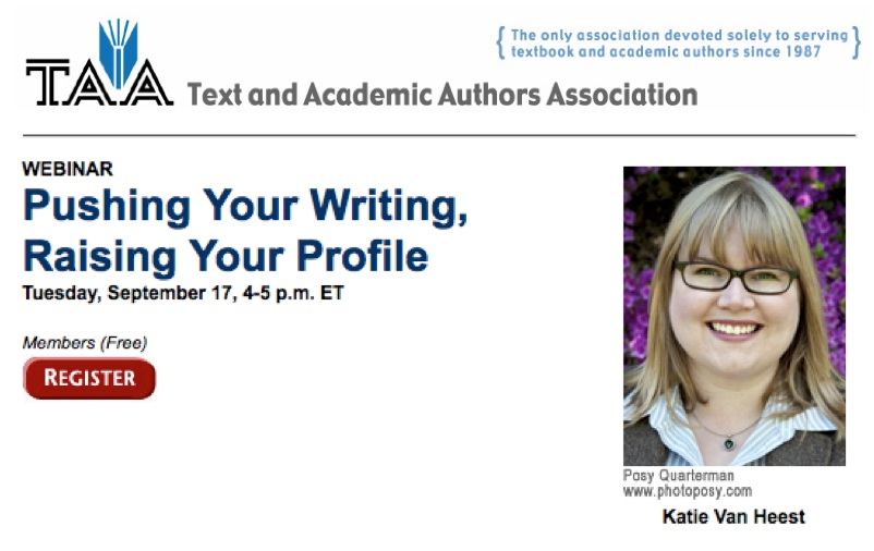 Tweed Editing and the Text and Academic Authors Association