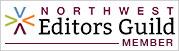 Northwest Editors Guild Member