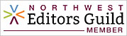 Northwest Editors Guild Member