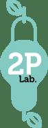 logo 2P Lab