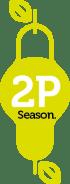 Logo Tweeperenboom Season