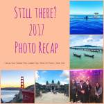 2017 was a great year for me. I traveled to a record 6 countries and I published my first cookbook! Below is visual recap of of some of my traveling.