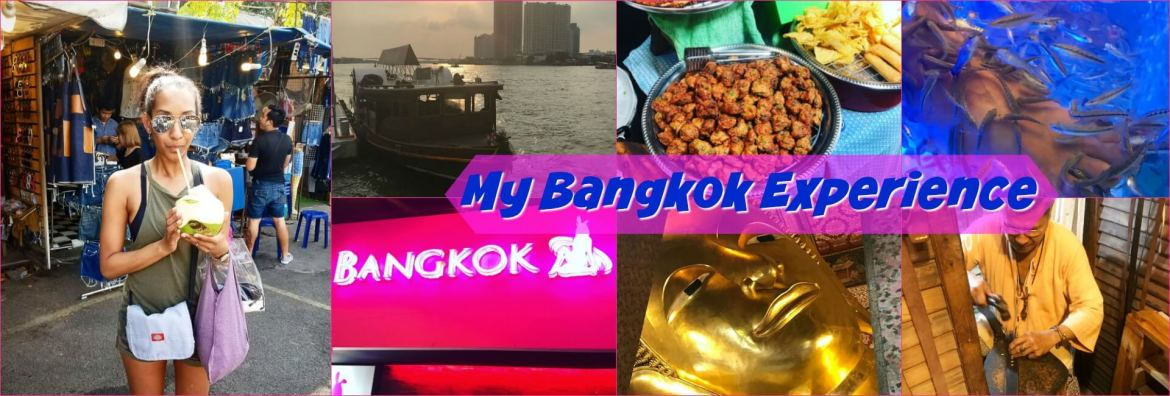 If you're traveling to Thailand for the beautiful beaches, then 48 hours in Bangkok is plenty of time to see the bustling city.