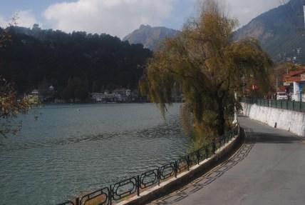 Lakeside, Nainital