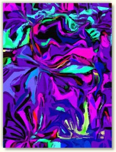 Abstracts fluid wild style colors abstract movement