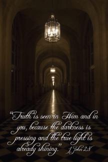 Hall:Truth