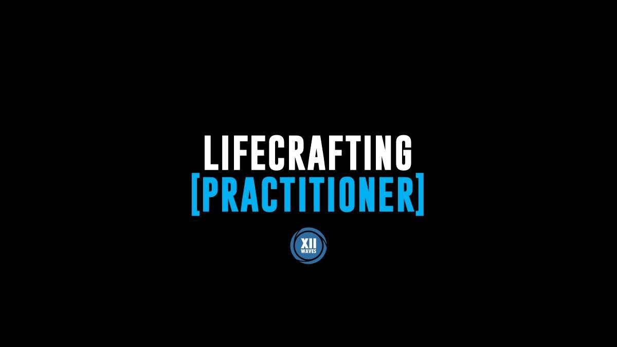 Lifecrafting Practitioner