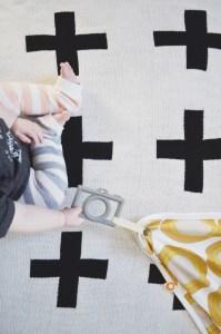 Freckle Baby | Bibs & Blankets