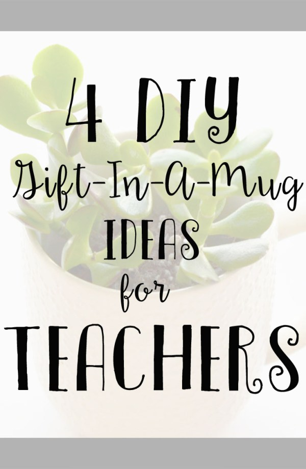 teacher diy gift idea