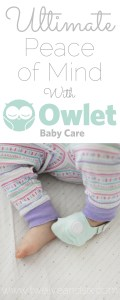 Ultimate Peace of Mind With Owlet Baby Care