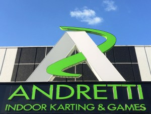 Grayson's 7th Birthday Party | Andretti Indoor Karting and Games