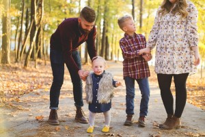 Atlanta Family Photography by Joanna Penny Photography