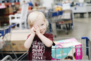 Buying Diapers in Bulk: A Cautionary Tale from a Scattered Mom