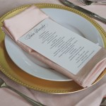 Napkin Folds For Special Events And Weddings Twelve Baskets Catering Seattle Catering Voted 1 By Seattle Magazine